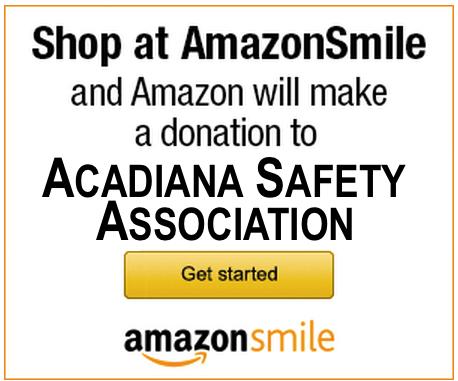 ASA AMAZON SMILE