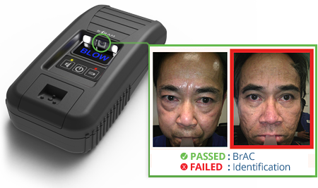 Intelligent, Government Security Grade Facial Recognition Software
